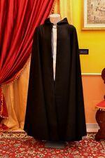 Costume Storico Mantello Tabarro 1700 cod. N106  Costume di Scena Abito Storico