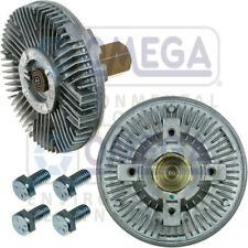 Engine Cooling Fan Clutch Omega Environmental 18-00040