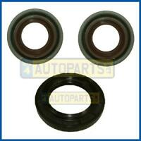 LAND ROVER FREELANDER 1 REAR DIFF AXLE OIL SEAL KIT TOC100000 FTC5258 FDK003