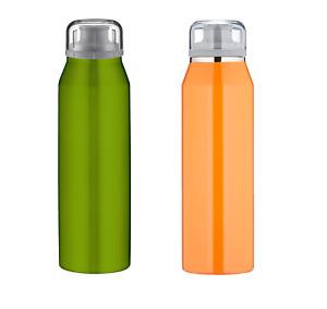 Alfi Isolier Trinkflasche Sportflasche Trink Flasche 0.5L Wasserflasche 24h Kalt