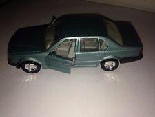 1988 Matchbox Super Kings BMW 750 iL