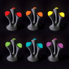 Boon Glo Style 7Color Changing LED Light Night Lights Glowing Balls For Kids