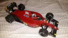 F1 Ferrari 641/2 GP Francia 1990 Alain Prost 100th formula uno EXOTO 1/18 RARO
