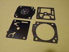 GND96 Kit De Reparación De Carburador Diafragma Zama RB167 Carburador Stihl MS381 380 C3-S148
