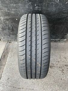 X1 285 45 21 109W GOODYEAR EAGLE NCT 5 RSC TREAD OVER 7.48mm DOT 1717 NO REPAIRS