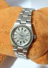 OMEGA AUTOMATIC  SEAMASTER COSMIC 2000 LADY VINTAGE WATCH.SERVICED 25mm