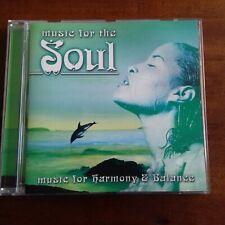 LEVANTIS - Music For The Soul - Music For Harmony & Balance - CD