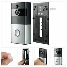 Wireless Smart Doorbell HD Video WiFi IR Visual Camera Phone Ring Home Security
