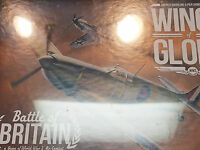 Wings of Glory WWII Battle of Britain Starter Set Ares Games War Board Game New!