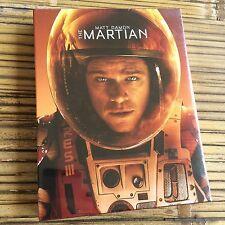 The Martian - FAC Filmarena limited fullslip blu-ray edition unnumbered