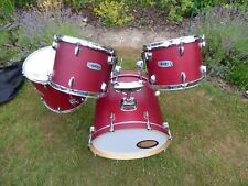 Mapex V series drum shell pack