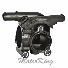 Thermostat Housing Water Outlet Coolant YS4Z8592BD For Ford Escape Focus 2.0L