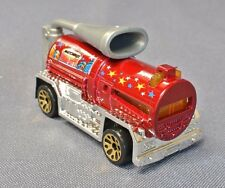 MATCHBOX 2004 Around the World Hero City Red Fire Extinguisher Mail-in RARE