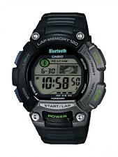 Casio STB-1000-1EF Bluetooth Sports Unisex Quartz Watch