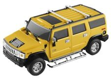 Cartronic RC Car Hummer H2 1:24  Remote Control model