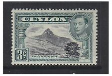 Pre-Decimal George V (1910-1936) Ceylon Stamps
