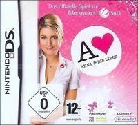 Nintendo DS Spiel - Anna & die Liebe DEUTSCH mit OVP