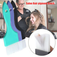 Salon Hair Brush Applicator Styling Tools Hairdressing Coloring Brush Tool