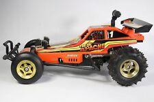 VINTAGE BUGGY CAR TOY POWER MACHINES THE APACHE AGRIMIA NEW BRIGHT EL GRECO 1986