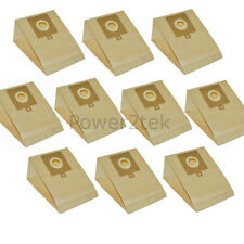 10 x U59 Hoover Dust Bags for Electrolux  Z3319 A3380 ALFATEC UK Stock