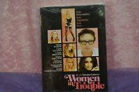 DVD women in trouble neuf sous blister