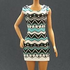 """Handmade~Doll dress for 12"""" Doll~Barbie,FR,Silkstone,Curvy barbie#B10-1-001440-0"""