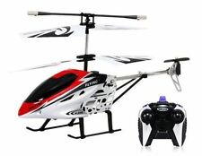 HX-708 GENUINE REMOTE RADIO CONTROL  IR RECHARGEABLE HELICOPTER  2 CHANNEL TOY
