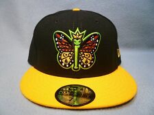 New Era 59fifty Eugene Emeralds Copa BRAND NEW Fitted cap hat MiLB 7 1/4 7 3/8