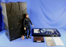 TERMINATOR 2 T2 JUDGMENT DAY 1/4 SCALE ENTERBAY T-1000