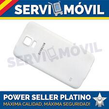 Tapa Batería Blanca para Samsung Galaxy S5 I9600 Tapa trasera bateria cover 9600