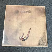 O'Death Head Home Ernest Jenning Record Co. ejrc032  Folk Rock  Gabe Darling LP