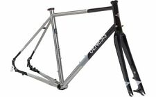 Unisex Adults No Suspension Bicycle Frames