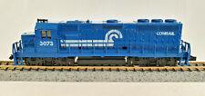 Model Power/Mehano 7561     EMD GP40   Conrail    Spur N