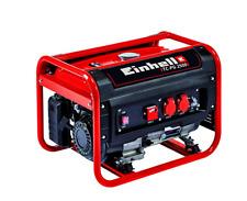 Generatore di Corrente Gruppo Elettrogeno 4,7 kW 6,3 Hp 4T TC-PG 2500  EINHELL