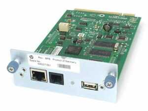440327-001 HP LIBRARY CONTROLLER BOARD FOR MSL8096