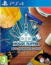 Casa aleta   PS4 PlayStation 4 Nuevo