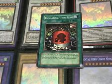 YUGIOH CARD: Enchanting Fitting Room AST-093 CHEAPEST FREE 1ST CLASS POST!!!