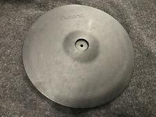 Roland CY-14C V Drum Crash Cymbal Cy 14c