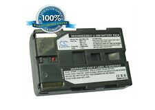 7.4 v Batería Para Samsung Vp-d21, Scd23, Scd590, Scd325, Vp-d105, Scd24, Vp-d230