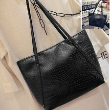Women's Lady Leather Tote Purse Handbag Shoulder Bags Messenger Hobo Bag Satchel