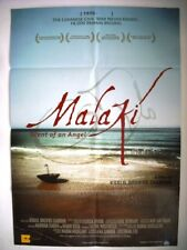 Malaki: Scent of an Angel Lebanese Movie Poster 2011