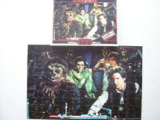Star Wars The Return of thr Jedi 150 Piece Jigsaw by 1983