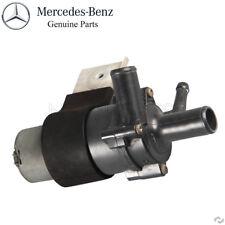 Mercedes SL550 SL600 SL55AMG SL65AMG Auxiliary Water Pump Genuine 2308350264