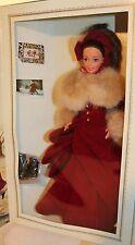 Barbie - VICTORIAN ELEGANCE - Hallmark  Exclusive - # 12579 - NRFB