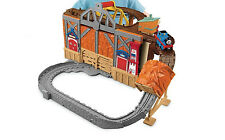 Thomas & Friends Take-n-Play Misty Island