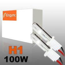 100W HID Xenon H1 H7 H11 9005 9006 Headlight Bulbs Replacement Lamps Car Light