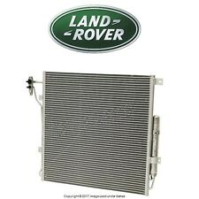 A//C Condenser For 2008-2013 Land Rover LR2 2009 2010 2011 2012 R653YR