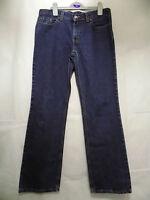 Levi  Strauss Jeans 518 9 JR M