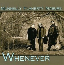 David Munnelly - Whenever [New CD]
