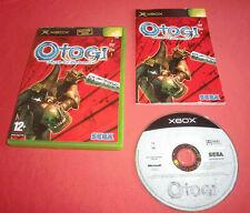 Otogi Myth Of Demons VF 1er edition [Complet] Xbox 1er génération